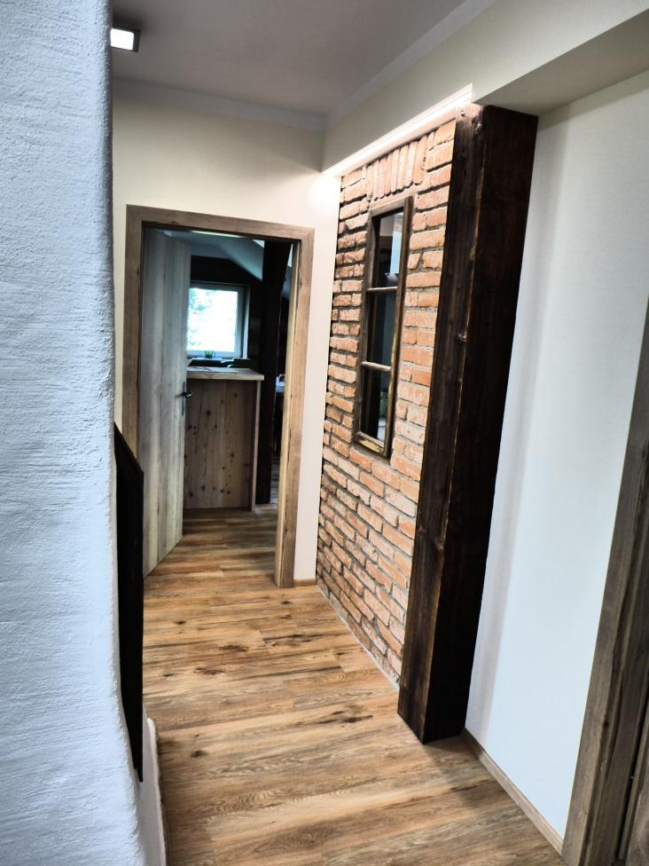 Moderne Fliesen Wohnbereich Kuche Wohnzimmer Esszimmer